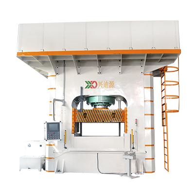 XD-THF系列金属管材内高压成型机设备