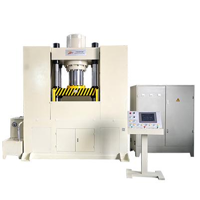 XD-YB61系列金属接头管件液压机成形设备