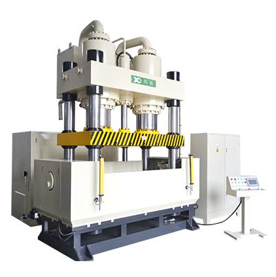 XD-THF系列 四柱式内高压成形机设备